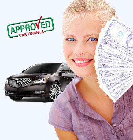Financing, Buick Finance, New Buick, Vehicle Loan, Credit Capitol Fincancing